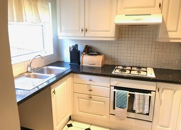 Thumbnail 1 bedroom flat to rent in Michael Road, South Norwood