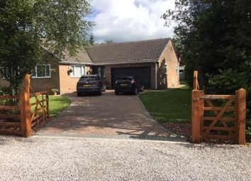 Thumbnail 3 bedroom detached bungalow for sale in Rheda Park, Frizington, Cumbria