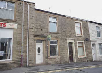 Thumbnail 2 bed terraced house for sale in Stone Bridge Lane, Oswaldtwistle, Accrington