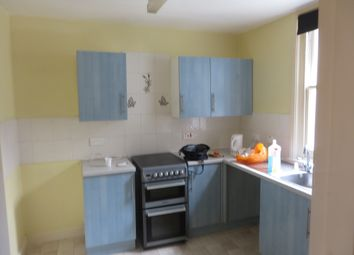 Thumbnail 2 bed maisonette to rent in High Street, Ilfracombe
