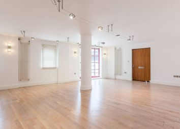Thumbnail 2 bed flat to rent in Eagle Works West, Shoreditch, London