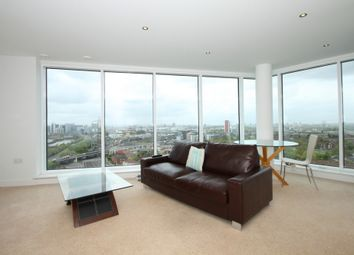 Thumbnail 2 bed flat to rent in Alaska Apartments, Western Gateway Royal, Victoria Dock