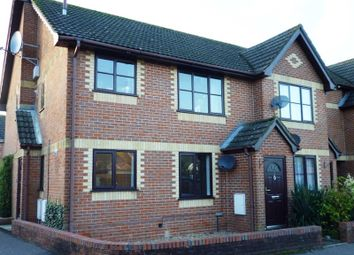 Thumbnail 2 bedroom property to rent in Crescent Road, Wimborne