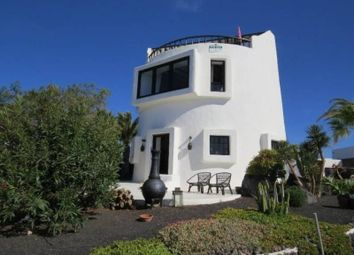 Thumbnail 3 bed chalet for sale in Puerto Calero, Tias, Spain