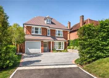 Magpie Lane, Coleshill, Amersham, Buckinghamshire HP7. 5 bed detached house for sale