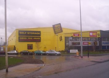 Thumbnail Office to let in Unit A2, Eastern Approach Business Park, 25 Alfreds Way, Barking
