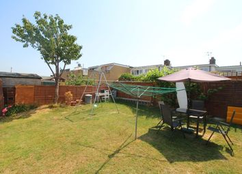 Thumbnail 3 bedroom bungalow for sale in The Square, Pevensey Bay, Pevensey