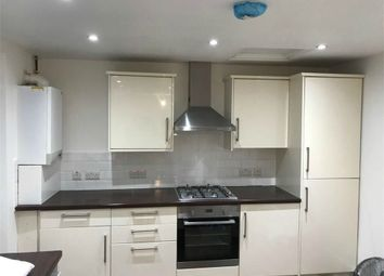 Thumbnail 2 bed flat to rent in Morgan Street, London