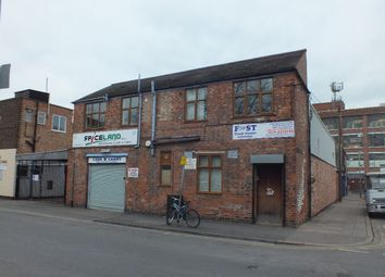 Thumbnail Office to let in Baggrave Street, Leicester