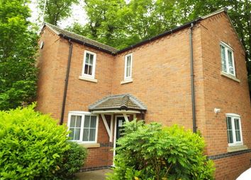 Thumbnail 2 bed detached house to rent in Seasons Close, Uttoxeter