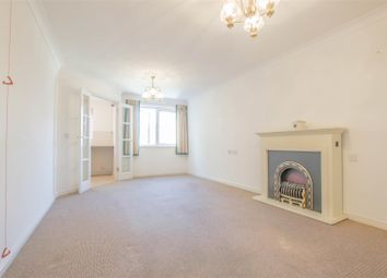 Thumbnail 1 bedroom flat for sale in Friends Avenue, Cheshunt, Waltham Cross