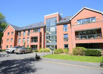 Thumbnail 2 bed flat for sale in 8 Merryfield Grange, Bolton