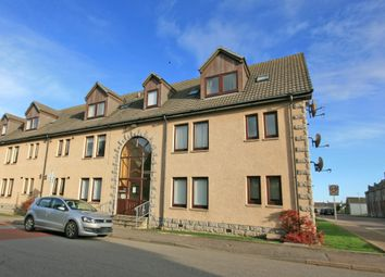 Thumbnail 2 bed flat for sale in Blairdaff Court, Buckie