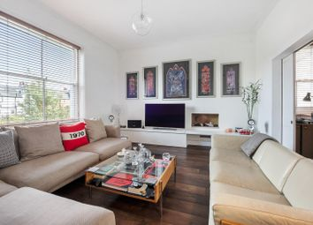 Thumbnail 2 bedroom flat for sale in Altenburg Gardens, London