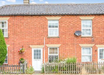 Thumbnail 1 bed property for sale in London Road, Wrentham, Beccles