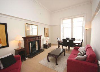 Thumbnail 2 bed flat to rent in Drumsheugh Place, Edinburgh