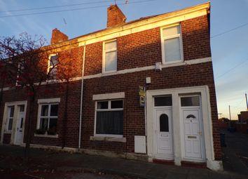 Thumbnail 2 bedroom flat for sale in Fir Street, Jarrow