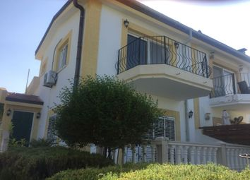 Thumbnail 2 bed semi-detached house for sale in Bellapais