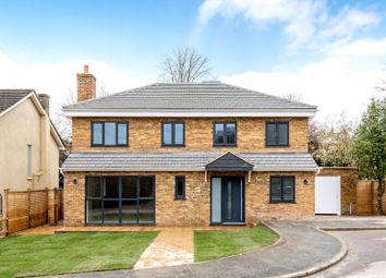5 bed detached house for sale in Box Ridge Avenue, Purley CR8