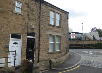 Thumbnail 2 bed flat to rent in Argyle Terrace, Hexham