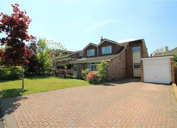 Thumbnail 5 bed detached house for sale in Easton-In-Gordano, North Somerset