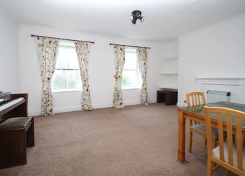 Thumbnail 2 bed maisonette for sale in Albert Road, Stoke, Plymouth