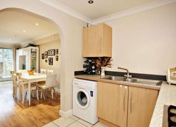 Thumbnail 2 bed flat to rent in The Waterways, North Oxford