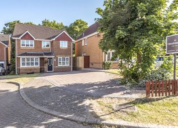 4 bed detached house for sale in Prince Road, Rownhams, Hampshire SO16