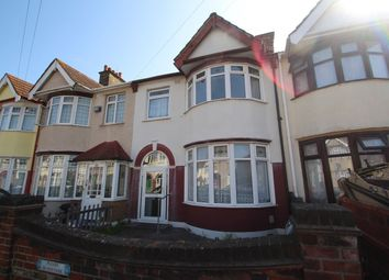 Thumbnail 3 bed property to rent in South Park Road, Ilford