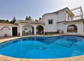 Thumbnail 4 bed villa for sale in Spain, Málaga, Benalmádena, Torremuelle