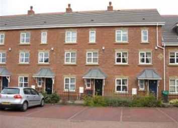 3 bed terraced house to rent in Gatcombe Way, Priorslee, Telford TF2