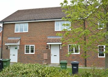 Thumbnail 2 bed terraced house for sale in Beckett Road, Coulsdon