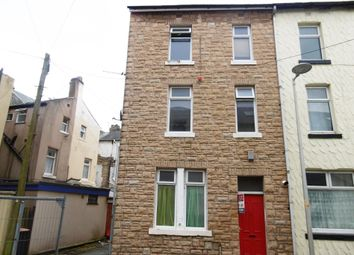 Thumbnail 5 bedroom semi-detached house for sale in Coop Street, Blackpool