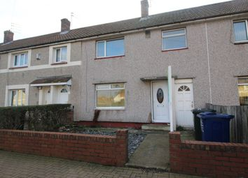 Thumbnail 3 bed terraced house for sale in Elsham Green, Newcastle Upon Tyne