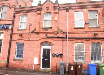Thumbnail 2 bed flat to rent in Flat 2, 3 Dixon Street, Manchester