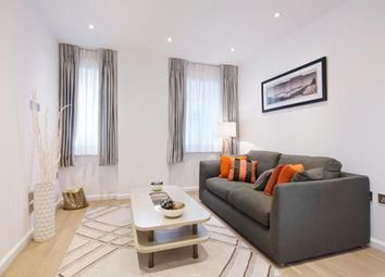 1 bed flat to rent in The Saddler Building, 24 Wharf Road, London N1