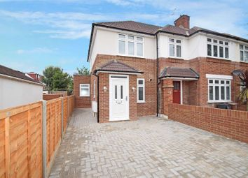 Thumbnail 2 bed end terrace house for sale in Clayton Road, Isleworth