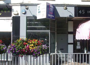 Thumbnail Retail premises to let in Princes Street, Yeovil