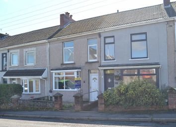 3 bed terraced house for sale in Killan Road, Dunvant, Swansea SA2