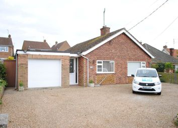 Thumbnail 3 bed bungalow to rent in Fern Hill, Dersingham, King's Lynn