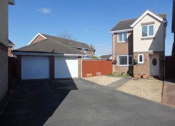Thumbnail 3 bed detached house for sale in The Mariners, Llanelli