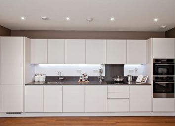 """Thumbnail 3 bedroom flat for sale in """"Linnet Court"""" at Westleigh Avenue, London"""
