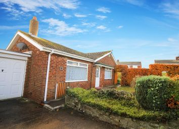 Thumbnail 2 bed bungalow to rent in Norham Gardens, Choppington