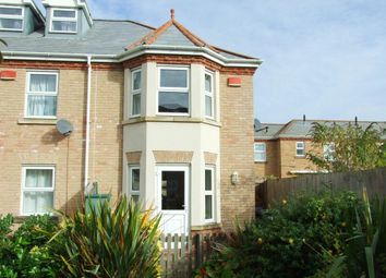 Thumbnail 2 bed end terrace house to rent in Keln Leas, St. Ives, Huntingdon