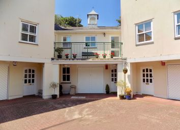 Thumbnail 4 bedroom mews house for sale in Braddons Hill Road East, Torquay