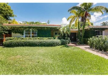 Thumbnail 5 bed property for sale in 385 W Heather Dr, Key Biscayne, Fl, 33149