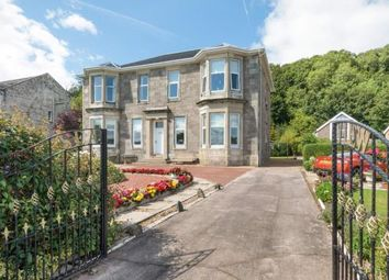 Thumbnail 2 bedroom flat for sale in West Bay Road, Millport, Isle Of Cumbrae, North Ayrshire