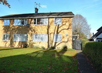 Thumbnail 2 bedroom flat for sale in Greenhill Road, Moseley
