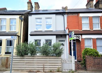 Thumbnail Terraced house for sale in Marlborough Road, Colliers Wood, London