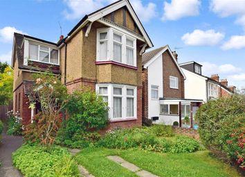 Thumbnail 4 bed detached house for sale in Goldsmid Road, Tonbridge, Kent